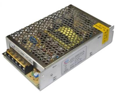 150W Τροφοδοτικό LED Power Supply 24V 6A Metal